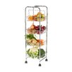 Kitchen Craft Serving Trolley