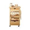 T&G Woodware Ltd Küchenwagen