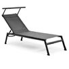Varaschin victor lounge chair allmodern for Chaise lounge band