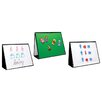 Educational Insights Folding Magnetic Board Easel