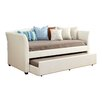 Hokku Designs Roma Daybed with Trundle