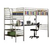 Donco Kids Donco Kids Twin Loft Bed