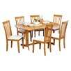 TMS Benton 7 Piece Dining Set