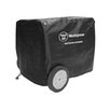 Westinghouse Power Products Generator Cover