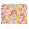 The Designs of Distinction Pucci Indoor / Outdoor Placemat (Set of 2)