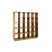 "Mash Studios LAXseries 75"" Cube Unit Bookcase"