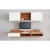 Mash Studios LAXseries Wall Mounted Desk
