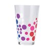 Zak! Bubble 22 oz. Highball Glass (Set of 6)