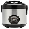 Aroma 12-Cup Rice Cooker
