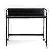 Furinno Boyate Writing Desk with Top Shelf