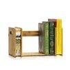 Furinno Bamboo Multimedia Extesion Book Display
