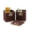 Furinno Laci Multipurpose Foldable Soft Storage Bins (Set of 3)