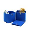 Furinno Laci Multipurpose Foldable Soft Storage Bin (Set of 3)
