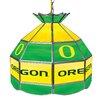 Trademark Global University of Oregon 1 Light Pendant