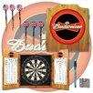 Trademark Global Budweiser Dart Cabinet