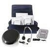 Hamilton Electronics Ultra Portable CD Listening Center