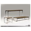 Mobital Motif Reclaimed Elm Wood Coffee Table