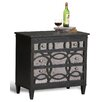 Sarreid Ltd Virna 3 Drawer Chest