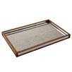 Sarreid Ltd Table Top Tray