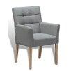 Sarreid Ltd Pratt Arm Chair