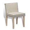 Sarreid Ltd Simple Side Chair (Set of 2)