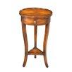 Sarreid Ltd Herrington End Table