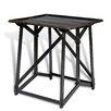 Sarreid Ltd Gateleg Dining Table