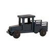 Woodland Imports Creative Wood Model Truck