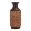 Woodland Imports Fascinating Styled Terracotta Vase