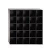 """Woodland Imports Useful 30"""" Cube Unit Bookcase"""