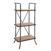 "Woodland Imports The Useful 56"" Etagere"