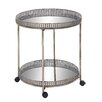 Woodland Imports Magnificent Serving Cart