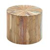 Woodland Imports Lovely End Table