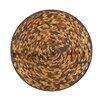 Woodland Imports Mosaic Decorative Platter