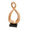 Woodland Imports Artistically Designed Abstract Sculpture