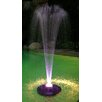 Woodland Imports Floating Spray Fountain