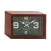 Woodland Imports Splendid Table Clock