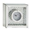 Woodland Imports Classy Table Clock