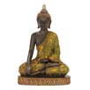 Woodland Imports Buddha Figurine
