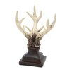 Woodland Imports Antler Sculpture