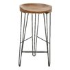 "Woodland Imports 30"" Value Bar Stool"