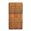 Woodland Imports Wall Basket