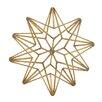 Woodland Imports Star Sculpture