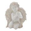 Woodland Imports Praying Angel Fingurine