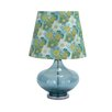 """Woodland Imports Contemporary 27"""" H Table Lamp with Empire Shade"""