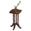 Butler Plantation Cherry Scatter End Table