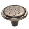 Knobware Mushroom Knob