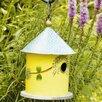 Bastion 12 inch x 8 inch x 8 inch Birdhouse - ACHLA Birdhouses