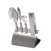Mr Ice Bucket 5 Piece Bar Tool Set by Mr Ice Bucket