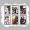 Fetco Home Decor Bonsallo Collage Picture Frame